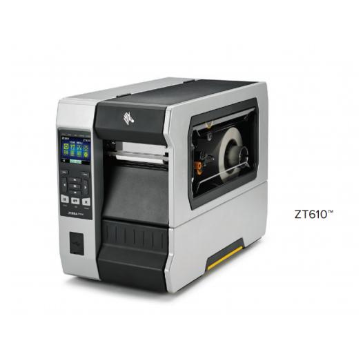 ZT620 工业打印机  高性能标签打印