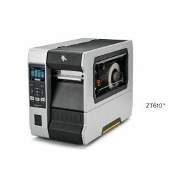 ZT620 工业万博客户端登录不了  高性能标签打印
