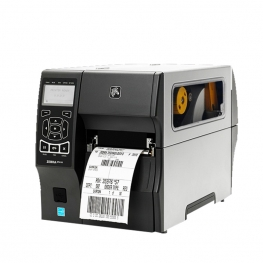 ZEBRA斑马ZT400系列ZT410工业级万博定制版不干胶标签打印机ZM400升级款203/300/600dpi