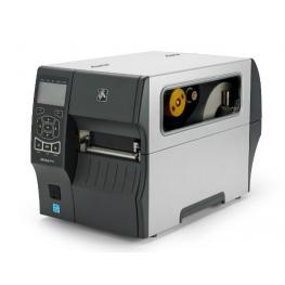 Zebra ZT400 系列工业打印机  坚固耐用,功能多样